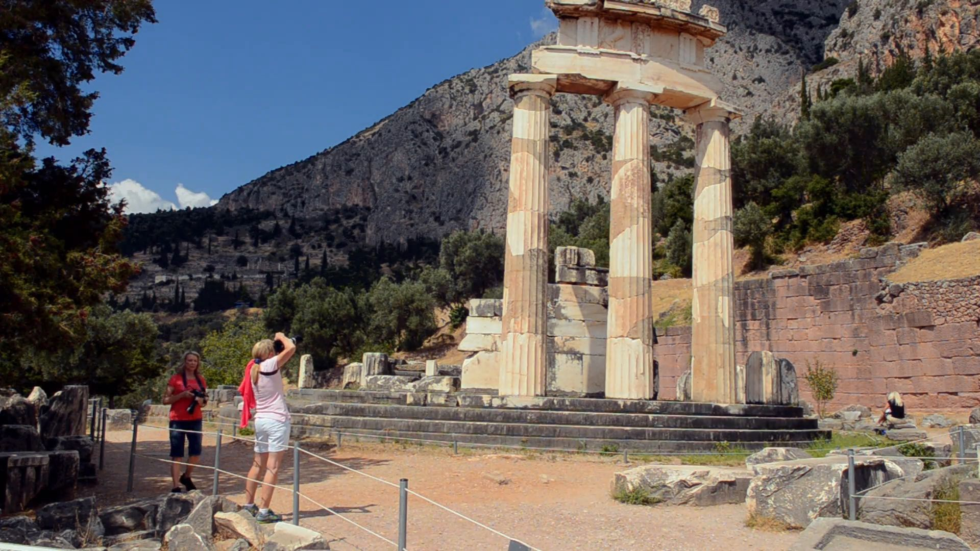 Top Things to do in Delphi and Surrounding Area