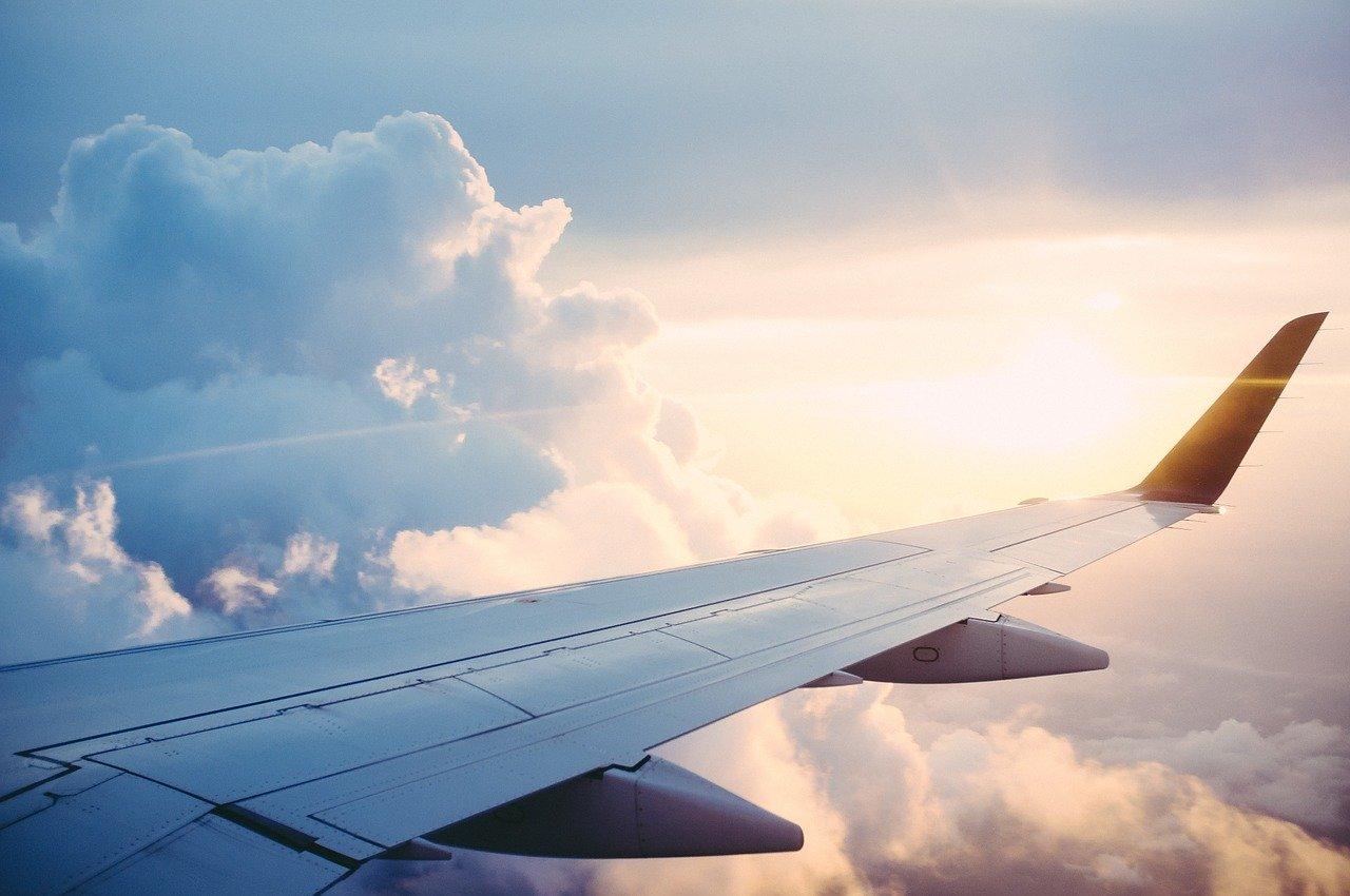 C 1 октября авиасообщение между Россией и Грецией будет восстановлено