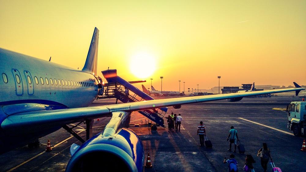 Larnaca and Paphos airports have peak passenger traffic