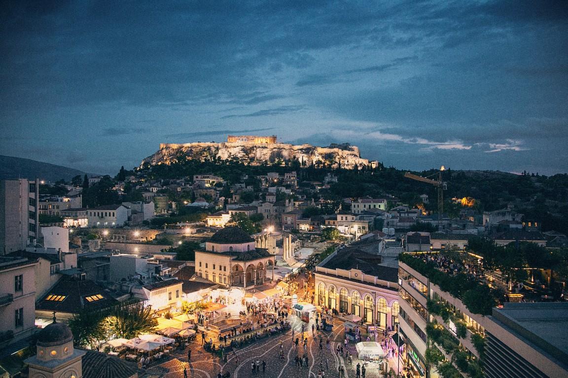 Studie: Airbnb verändert den griechischen Immobilienmarkt