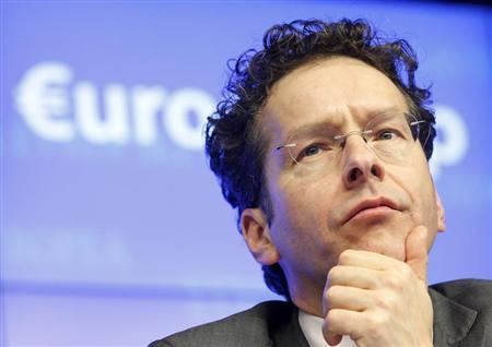 Dijsselbloem: Progress Made With Greece and Creditors, Key Issues Remain