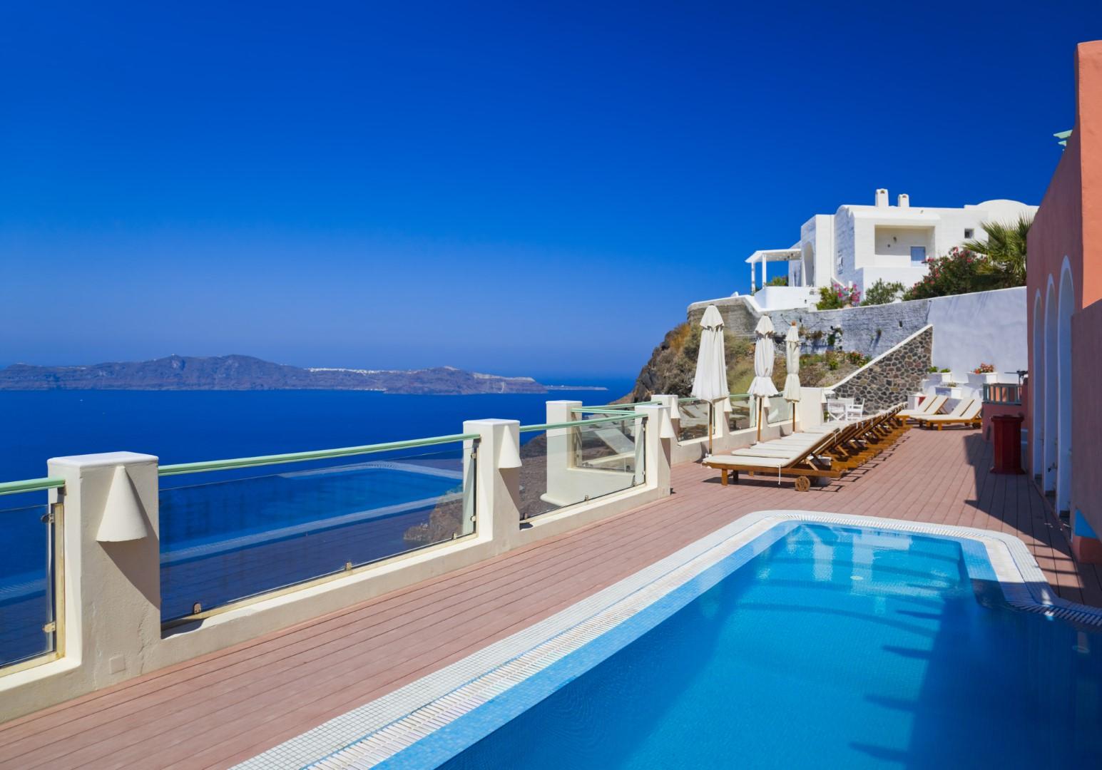 У Греції введена відстрочка сплати ПДВ на нерухомість