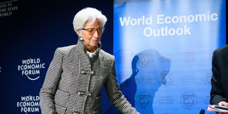 Εντατικοποιούνται οι συζητήσεις για την ελάφρυνση του ελληνικού χρέους