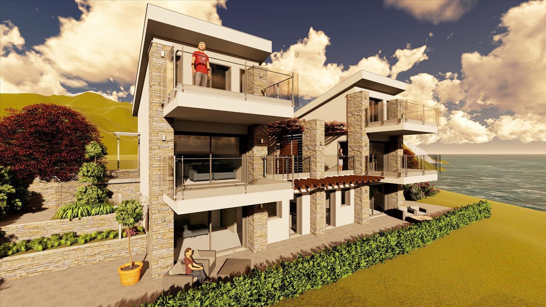 Новый проект в Криарици - комплекс квартир