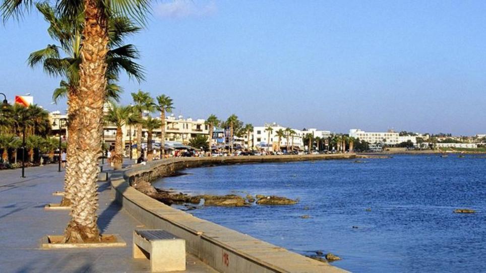 При виборі нерухомості на Кіпрі іноземці вибирають Пафос