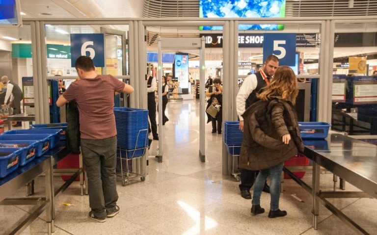International Air Arrivals up by 10.5% During First Half of 2017