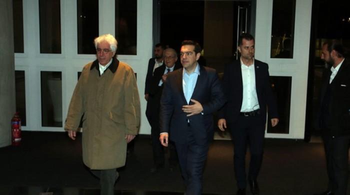 Αισιόδοξος για συμφωνία στις 20 Φεβρουαρίου ο Τσίπρας