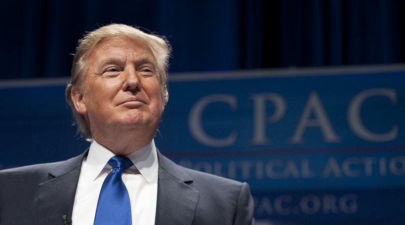 Τι κοινά έχουν ο Τραμπ και ο Αλέξης Τσίπρας;