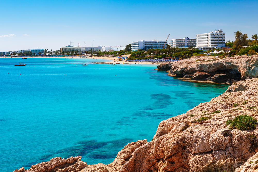 Ayia Napa Can Decome the Cultural Capital of Europe in 2030