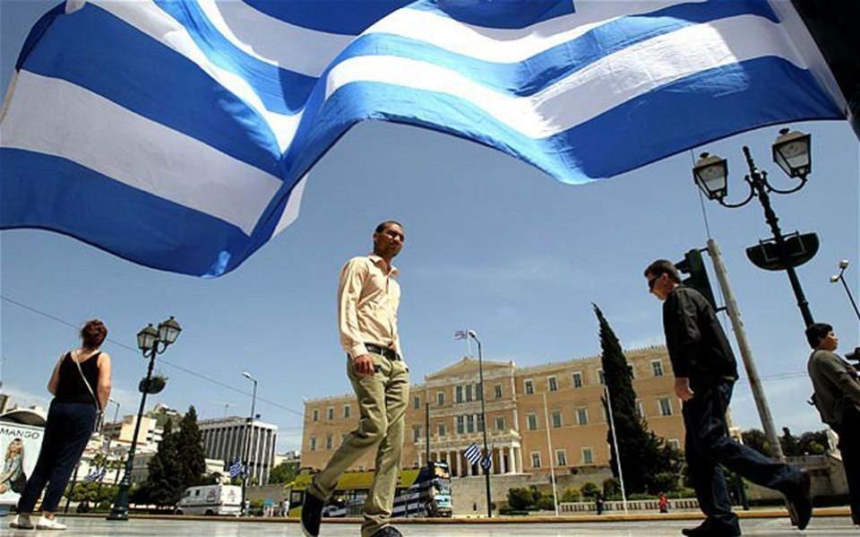 Handelsblatt: Συνεχίζεται η ανάκαμψη της ελληνικής οικονομίας