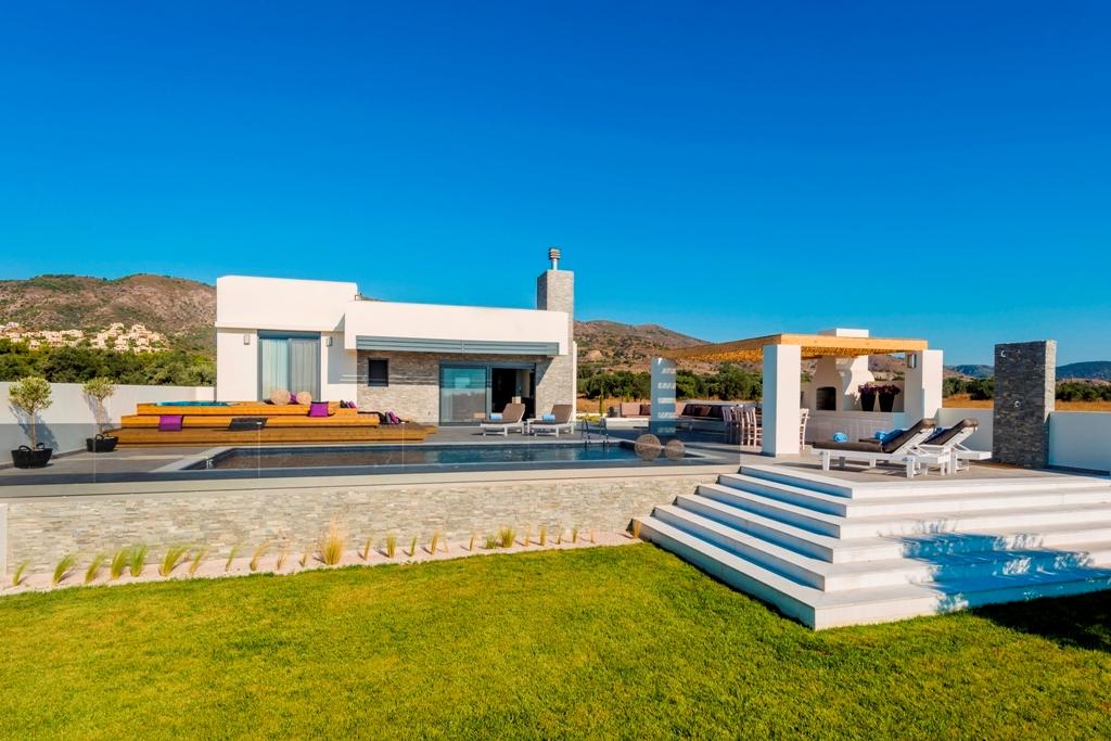 Rhodos: Nachfrage nach Ferienimmobilien steigt um 57 Prozent
