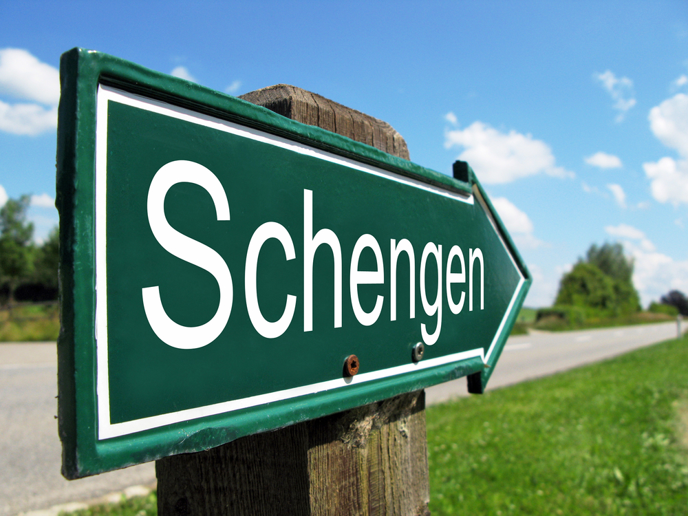 Cyprus plans to become a part of the Schengen area