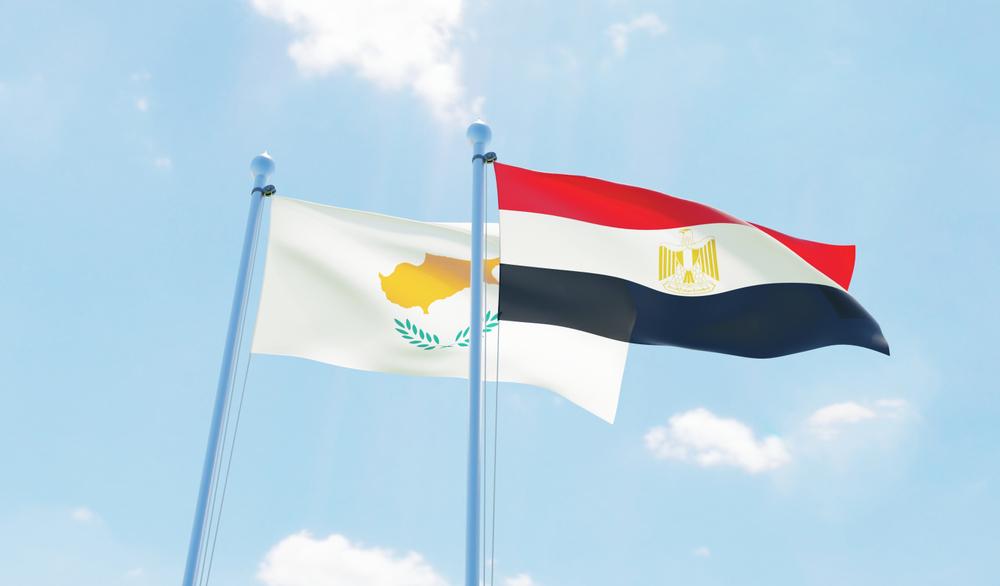 Кипр и Египет намерены подписать соглашение о трубопроводе