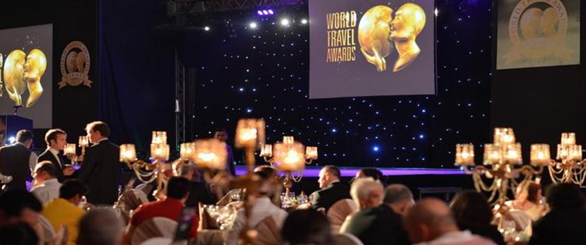 World Travel Awards Ευρώπης: σημαντικές διακρίσεις για τις ελληνικές τουριστικές επιχειρήσεις