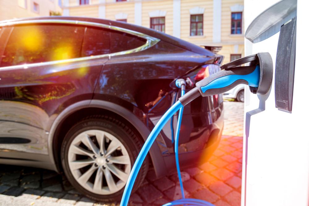 В 2020 году в Салониках появятся электротакси