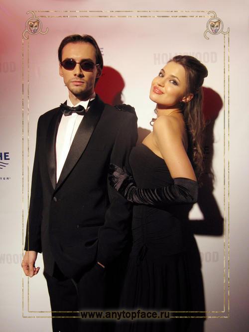 Анджеліна Джолі разом із новим партнером Кіану Рівзом відпочивають у Греції