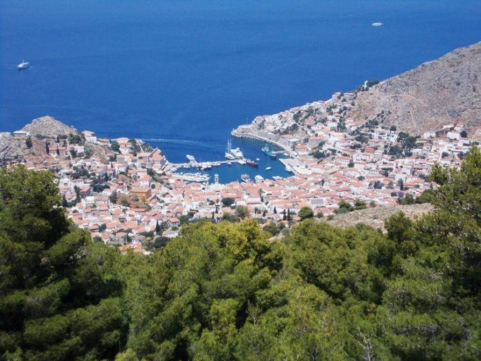Die Insel Hydra – Eine karge Schönheit im Reigen der Saronischen Inseln