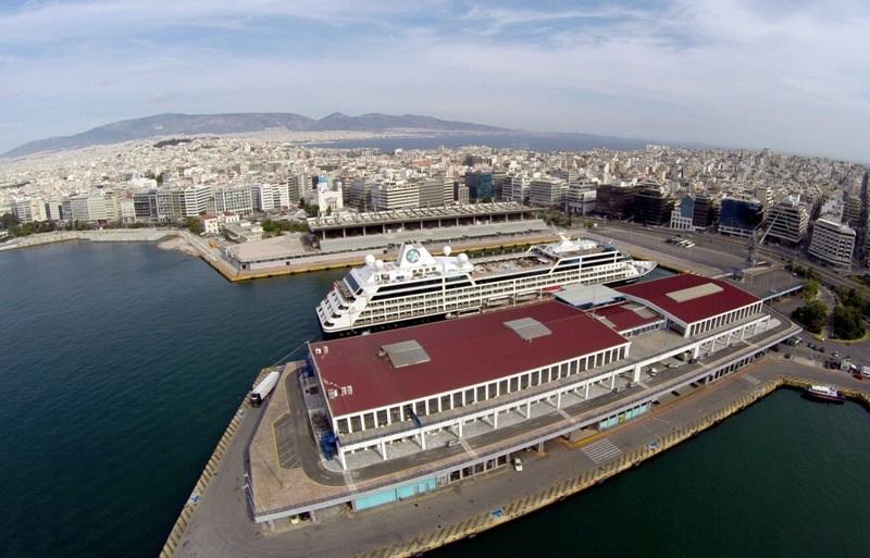Hafen von Piräus erwirtschaftet mehr Gewinn