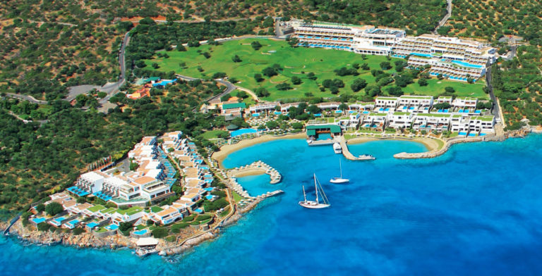 New Luxury Resort to Be Built in Kavala, Northern Greece
