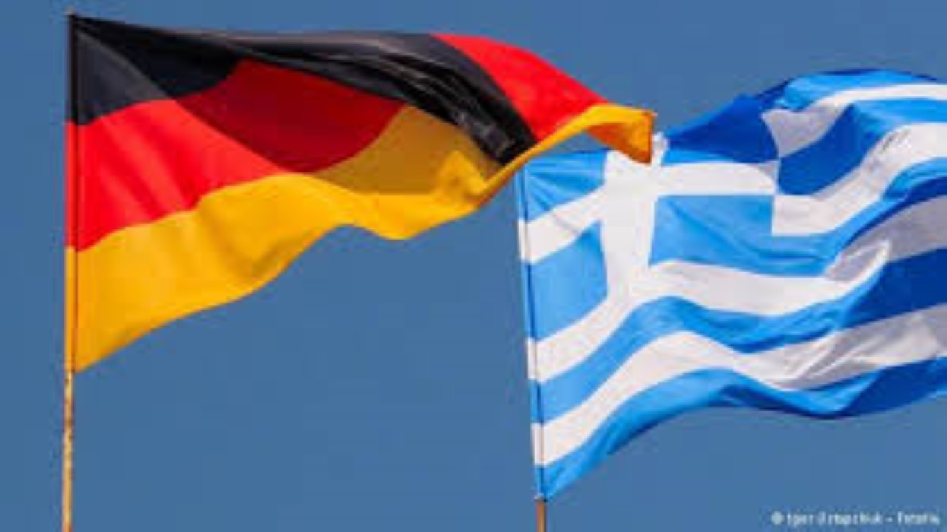 Deutsch-griechische Zusammenarbeit in der Berufsbildung wird intensiviert