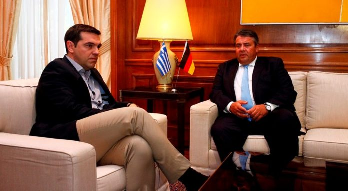 Greek Prime Minister Calls for a More Social Europe