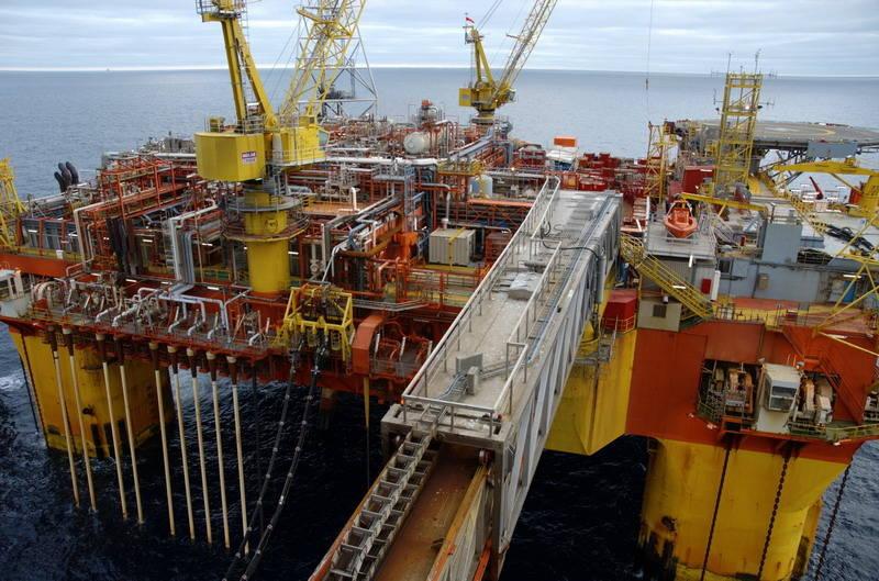 Греція шукає нафту на Керкірі, Криті та Кітирі, щоб поповнити бюджет країни