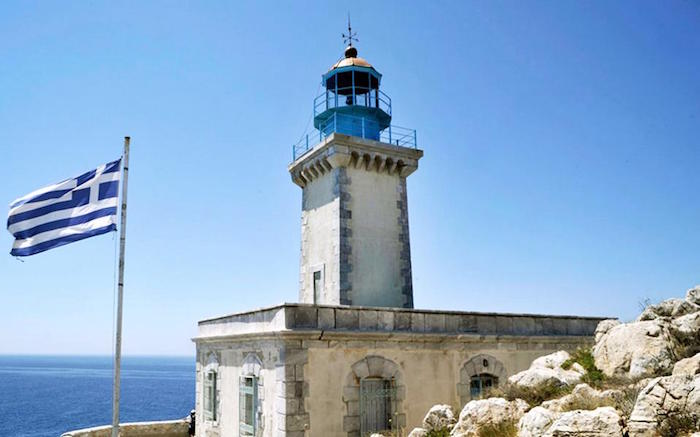 Greece Celebrates Lighthouses Weekend with 23 of them Open to the Public