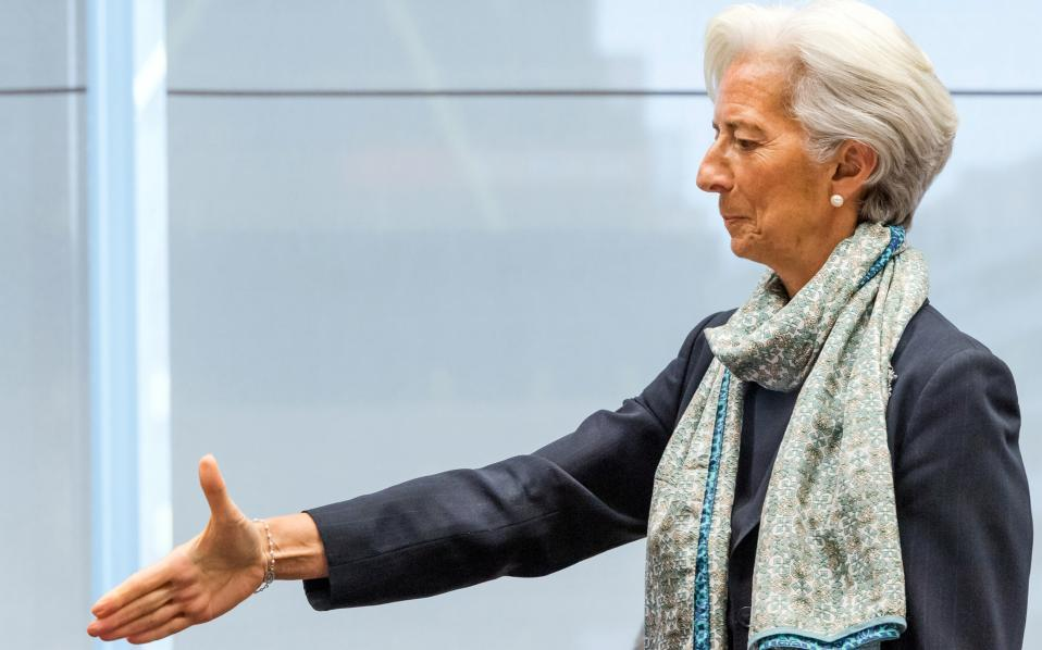 IMF Executive Board Meeting on Greece: Full Statement and Recap