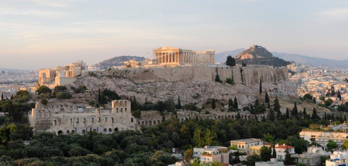 Archaeological Receipts Fund Warns of Buying Expensive Acropolis Tickets From Travel Webpage
