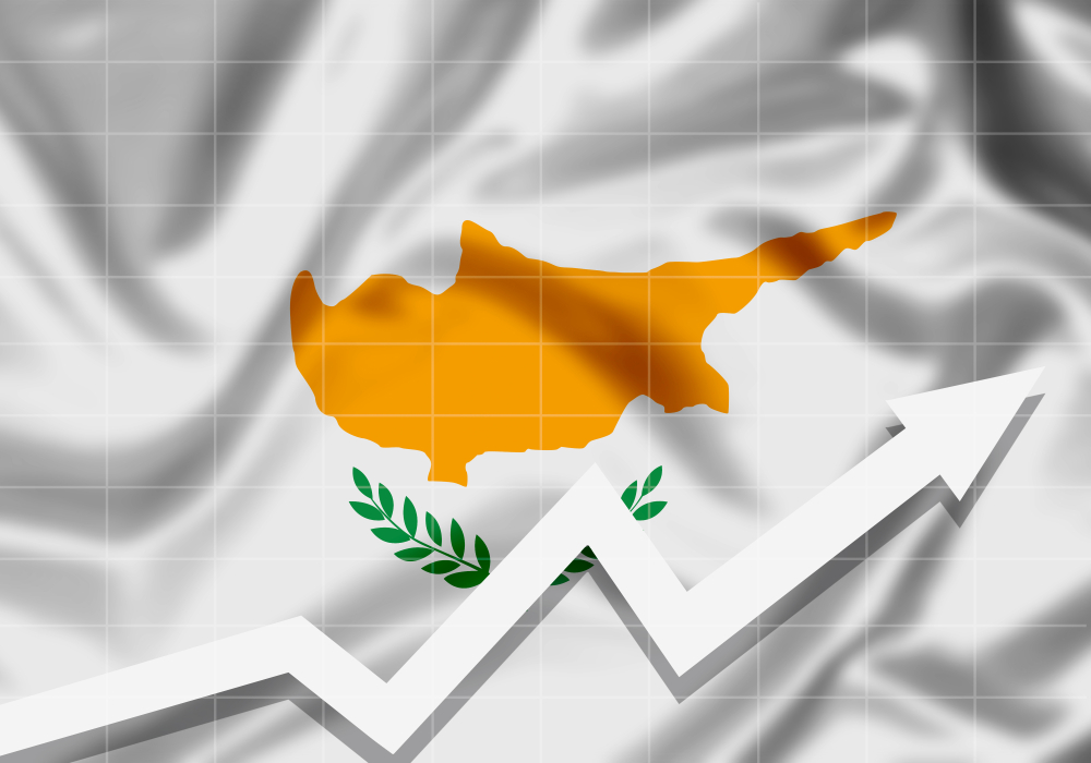Cyprus became the leader in economic growth among the Eurozone countries