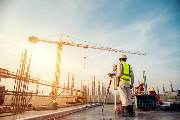 Кипр охватил строительный бум