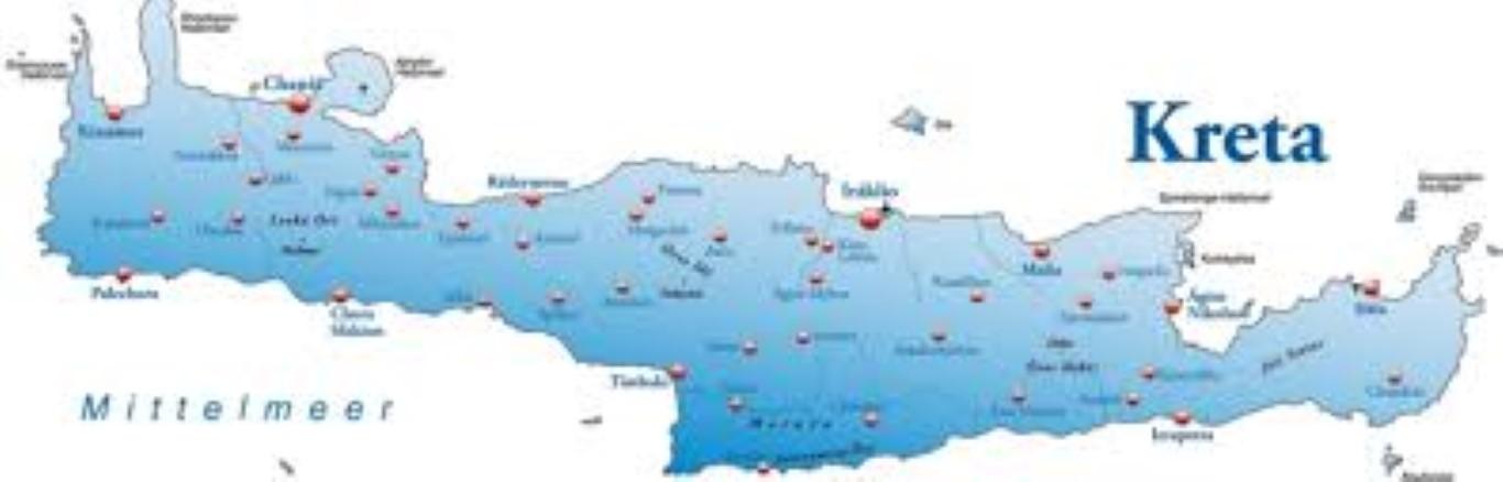 Touristen-Ansturm auf Griechenland: Neuer Flughafen auf Kreta geplant