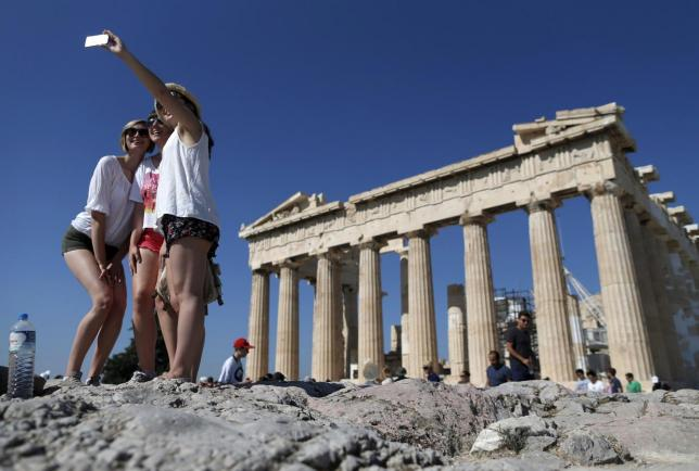 Greek Tourism Ranks 14th Worldwide in 2016