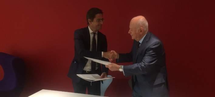 Υπεγράφη Mνημόνιο Συνεργασίας Ελλάδας-Γαλλίας για την Αναπτυξιακή Τράπεζα