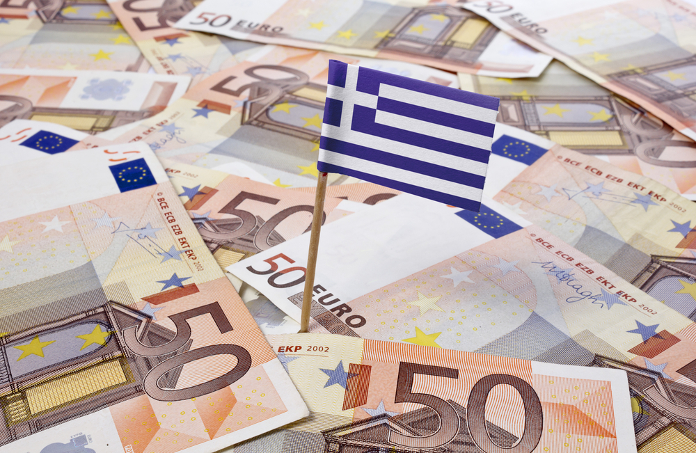 Capital controls have been abated in Greece