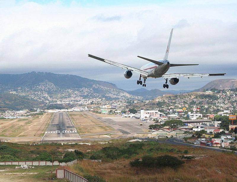 Строительство нового аэропорта на Крите
