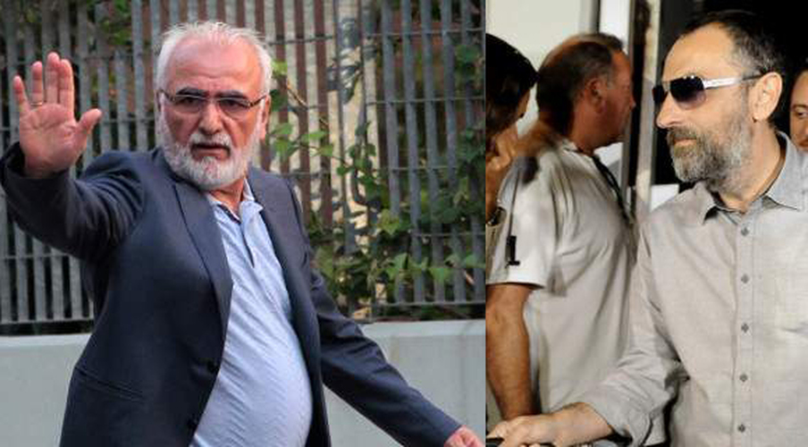 Businessman Kalogritsas Withdraws from TV License Tender: Savvidis Is Next in Line