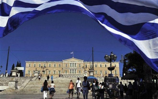 Bild: Ο Σόιμπλε υπολογίζει σε νέα βοήθεια για την Ελλάδα