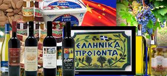 Griechische Wirtschaft: Steigerung der griechischen Exporte