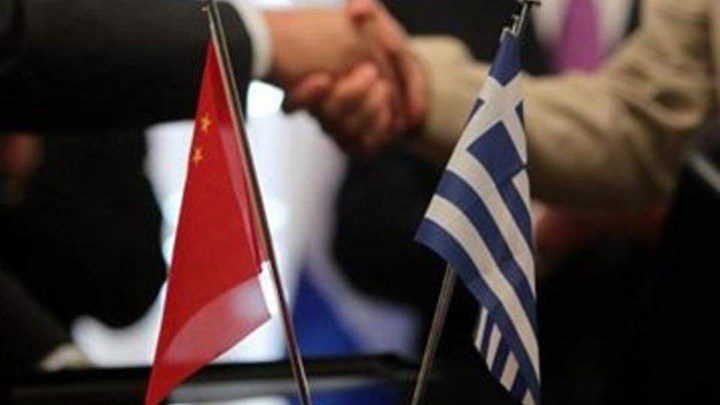 «Χρυσή βίζα» σε Κινέζους και με αγορά ελληνικών επενδυτικών προϊόντων