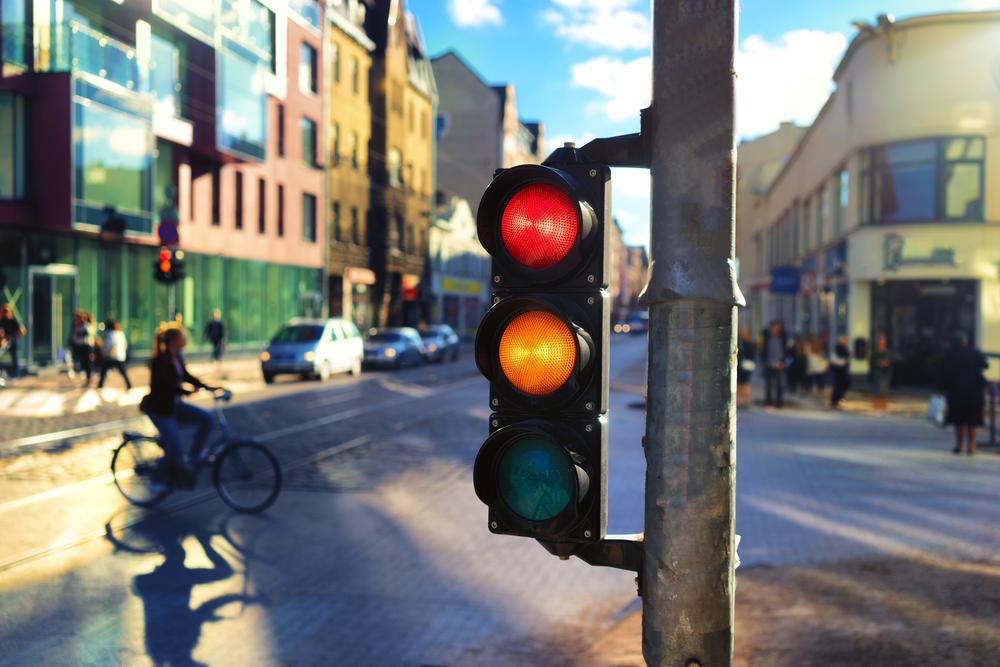 Energy-saving traffic lights will appear in Nicosia
