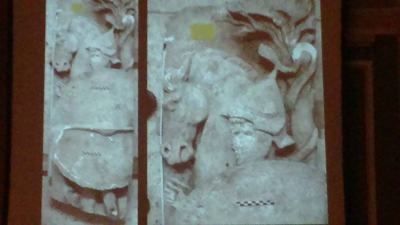 Amphipolis Tomb Confirmed to Belong to the Era of Alexander the Great