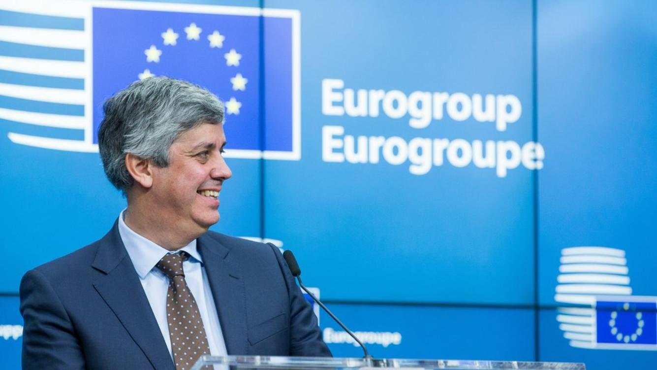 Eurogroup Green-Lights €5.7B for Greece