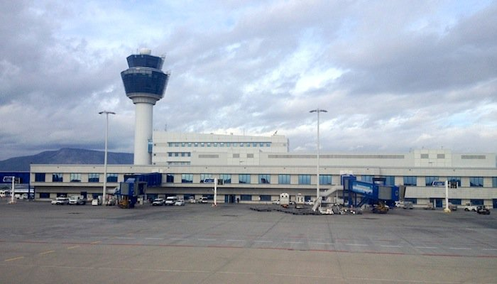 Athens International Airport Achieves Record Passenger Traffic in 2016