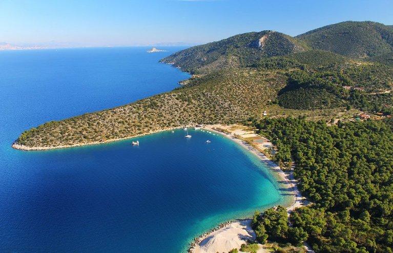Будівництво двох нових готелів 5 * схвалено на Криті і Пелопоннесі