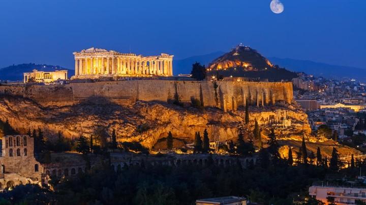UNESCO: Παγκόσμια Πρωτεύουσα Βιβλίου για το 2018 ορίστηκε η Αθήνα