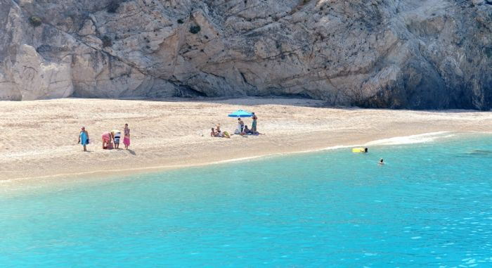Griechenland bei Touristen weiter beliebt