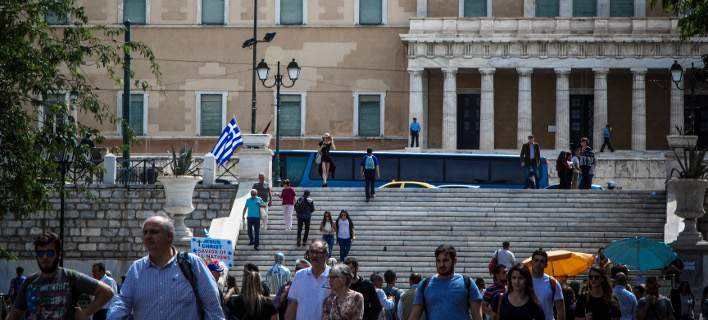 Eurostat: Συνολικά 33.210 άτομα πήραν την ελληνική ιθαγένεια το 2016