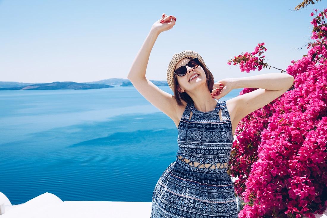 "Greece was awarded the ""Tourist Oscar""!"