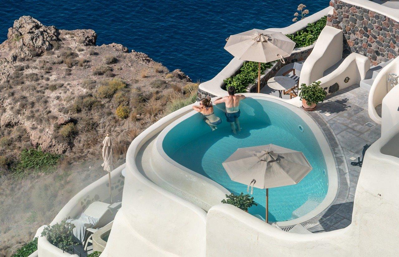 Bild предлагает Грецию для летнего отдыха в 2020 году!